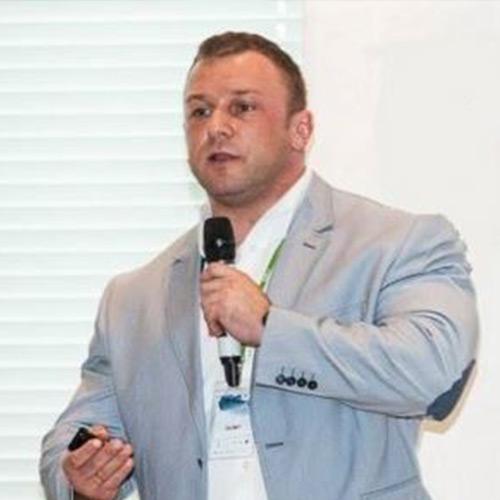 Dr inż. Piotr Kaczka