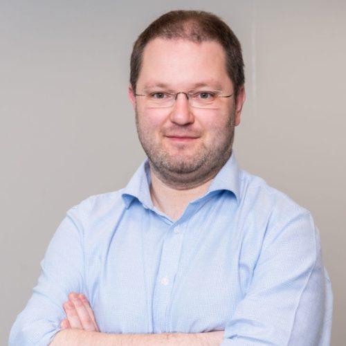 Dr Andrzej Łyskowski